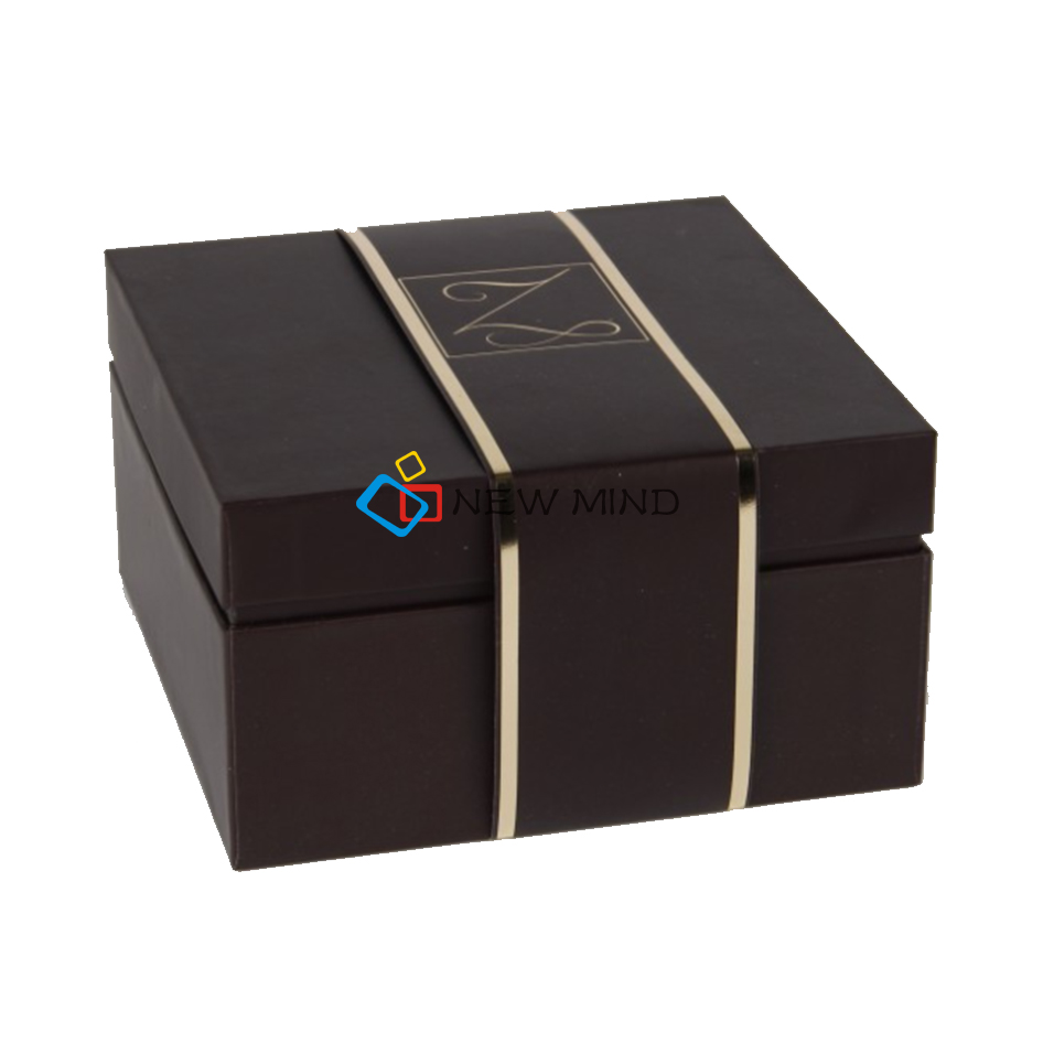 Custom high quality Black matte gift box with sleeve and gold hot st&ing logo  sc 1 st  Alibaba & Custom High Quality Black Matte Gift Box With Sleeve And Gold Hot ...