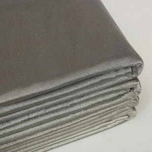 Silver coated conductive fabric EMI Shielding Fabric