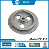 diesel engines spare parts/accessoeirs / flywheel for diesel engine for light truck /machine /tractor/forklift ZS1110