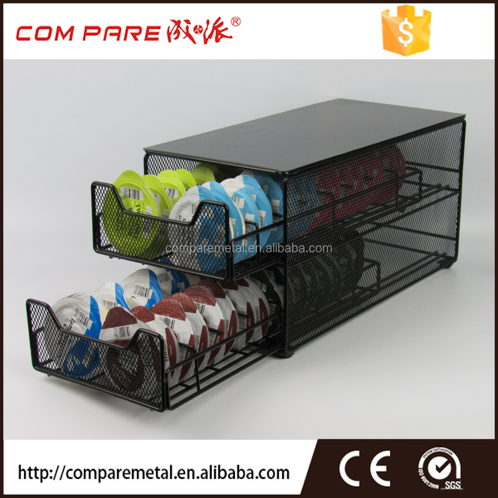cd9410 tassimo coffee pod capsule storage drawer buy. Black Bedroom Furniture Sets. Home Design Ideas