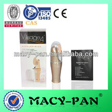 Macy-pan light puff eléctrica implementar