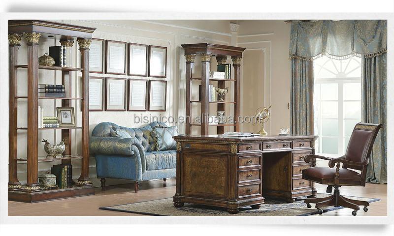 antique classical home office furniture american retro furniture