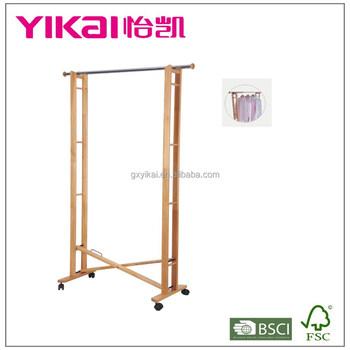 Valet твердой древесины вешалка для одежды для сушки одежды Buy дешевые деревянные вешалки для сушки одеждыосновная деревянные