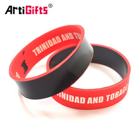 Newest silicone mosquito repellent bracelet