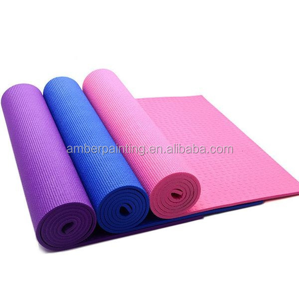 Gym Mats Non Toxic: High Quality Non Toxic Gym Mat Wide Eva Foam Yoga Mat