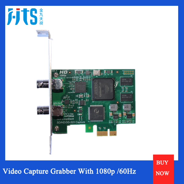 4 channel PCI Express External HDMI HD Video Capture Card