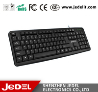 Super Slim used for Smart Phone and Computer Mini Wireless Keyboard in bulk made in china