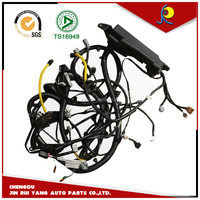 Automotive Engine Wire Harness for BYD F3 CHANA Star 2 Vehicle Car Parts