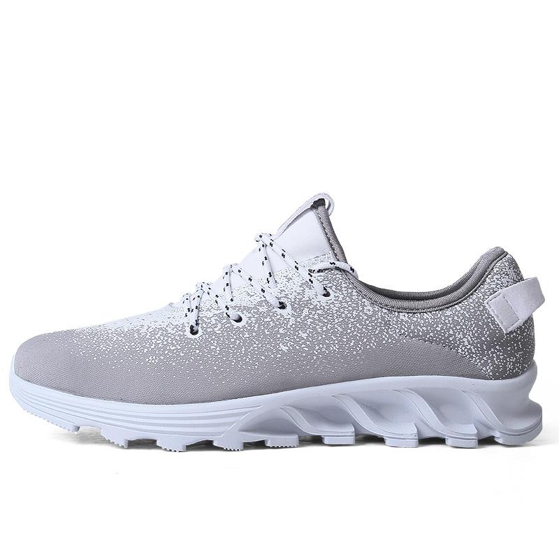 ODM OEM wholesale men sport shoes slip running anti for rrvHBwgnq