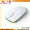 Ultra Slim Wireless Mouse for desktop and laptop