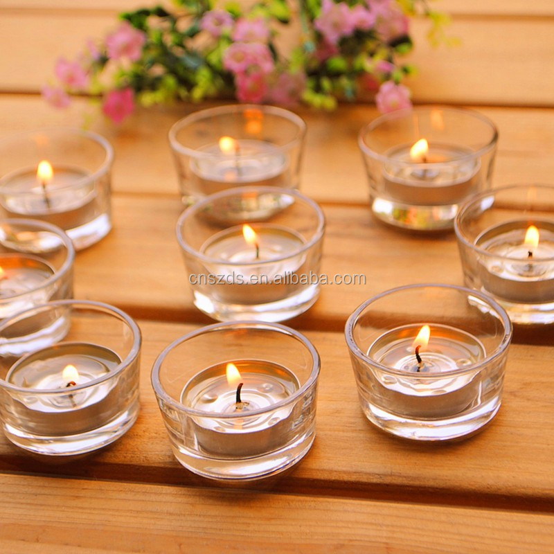 Glass Tealight Candle Holders For Wedding Centerpieces Best Candle