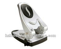 Heavy duty pinch,two holes punch, metal card slot craft punch HS902-80