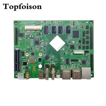 Shen Zhen OEM&ODM pcb pcba board RK3399 rockchip motherboard, View other  pcb & pcba, Topfoison Product Details from Shenzhen Topfoison Electronic