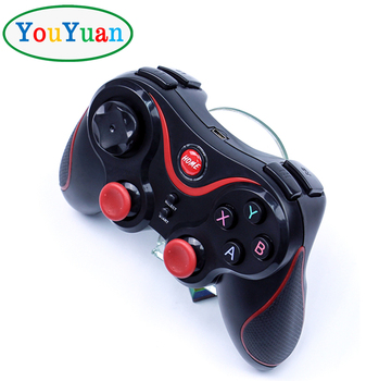 Youyuan C6 Game Controller Gamepad,Gamepad The Best Partner For Android Tv  Box/mini Pc/set Top Box - Buy Wireless Gamepad,Gamepad Android,Gamepad