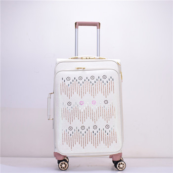 b0c1f913c0e0 Folding Light Expandable Rolling Luggage Suitcase Tote Bag Large Travel Bag  Bagasi - Buy Long Luggage Trolley Bags,Princess Luggage Bag Trolley ...