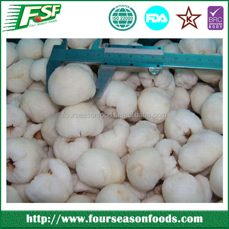 2014 Top Sale frozen passion fruit