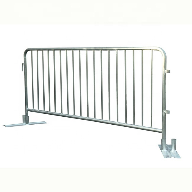 china factory supply iron road traffic safety mojo barrier