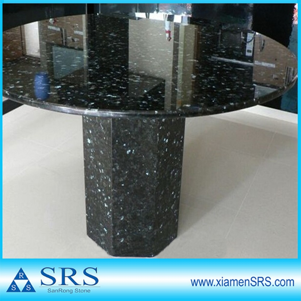 Perfect Blue Pearl Granite Table Top, Blue Pearl Granite Table Top Suppliers And  Manufacturers At Alibaba.com