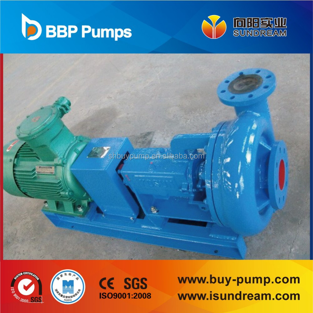 BBP (Sundream) centrifugal dry sand solid handing pump