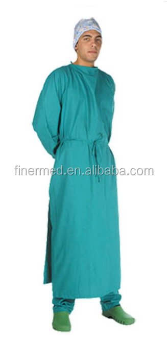 Reusable Surgeon Gown, Reusable Surgeon Gown Suppliers and ...