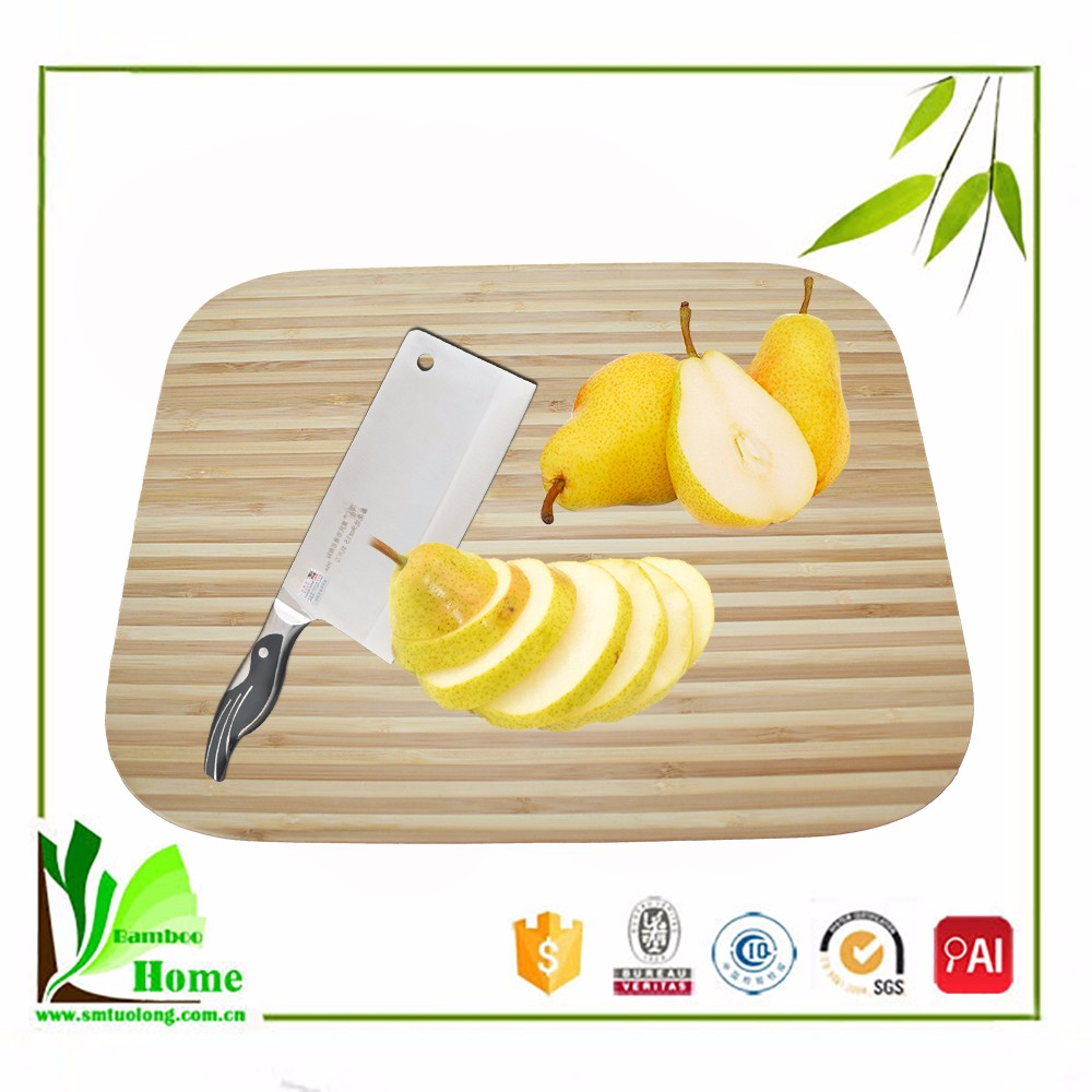 Widely use cheap chopping board set wholesale cutting board <strong>bamboo</strong>