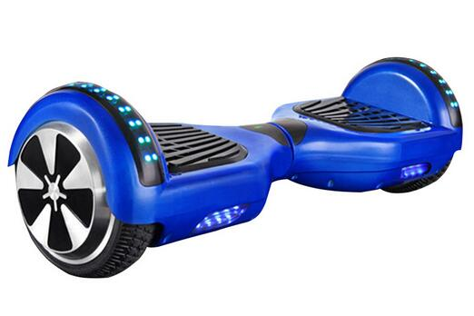 Free Ship Blue Color 6.5 Inch Two Wheels Oxboard Hoverboard Self Balance