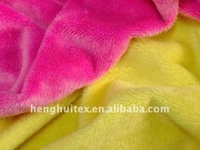 solid Short-Pile Velour / velour Fabric(knitting/textile )/short floss