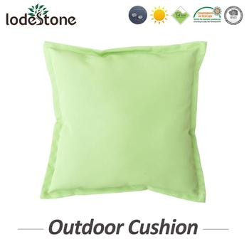 Water Repellent Colorful Chair Cushion Outdoor Throw Pillow Buy