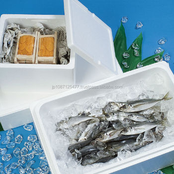 Lightweight Styrofoam Cooler Fish Box For Fish Packaging Available In Many  Colors - Buy Cooler Fish Box Product on Alibaba com