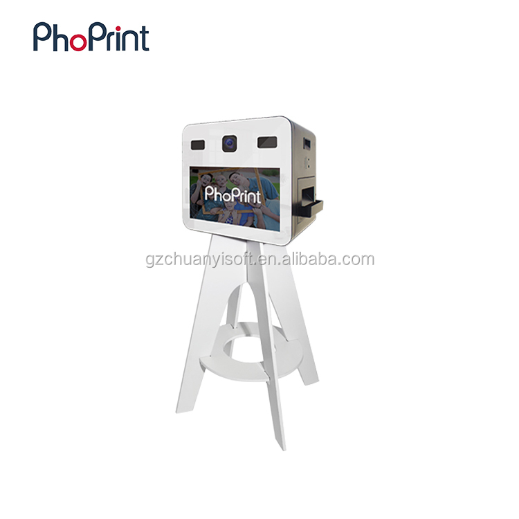 Capture Razzi Portable Photo Booth Structure Only Start Your Business Al For Special Events