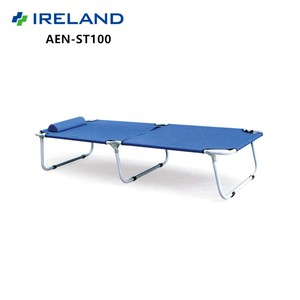 AEN-ST100 U-Type Rescue Folding Simple Bed