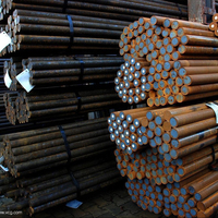 ISO 683-1/34Cr4 /41Cr4/ 18CrMo4 /round iron rod price alloy structural steel