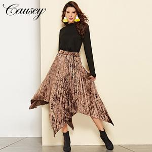 6258cb48c China long brown skirts wholesale 🇨🇳 - Alibaba