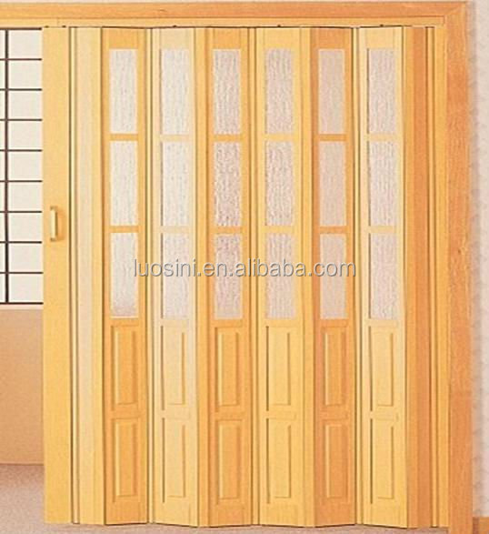 Pvc Folding Doors Price, Pvc Folding Doors Price Suppliers and ...
