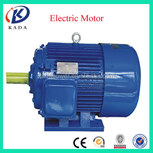 3 phase ac induction motors electric motor 1 hp 5 hp