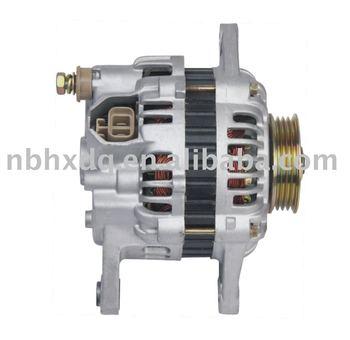 alternator mazda 1 5l 1 6l 1 8l mazda 323 kia sephia 1 8l 12v 70a hx067 buy alternator