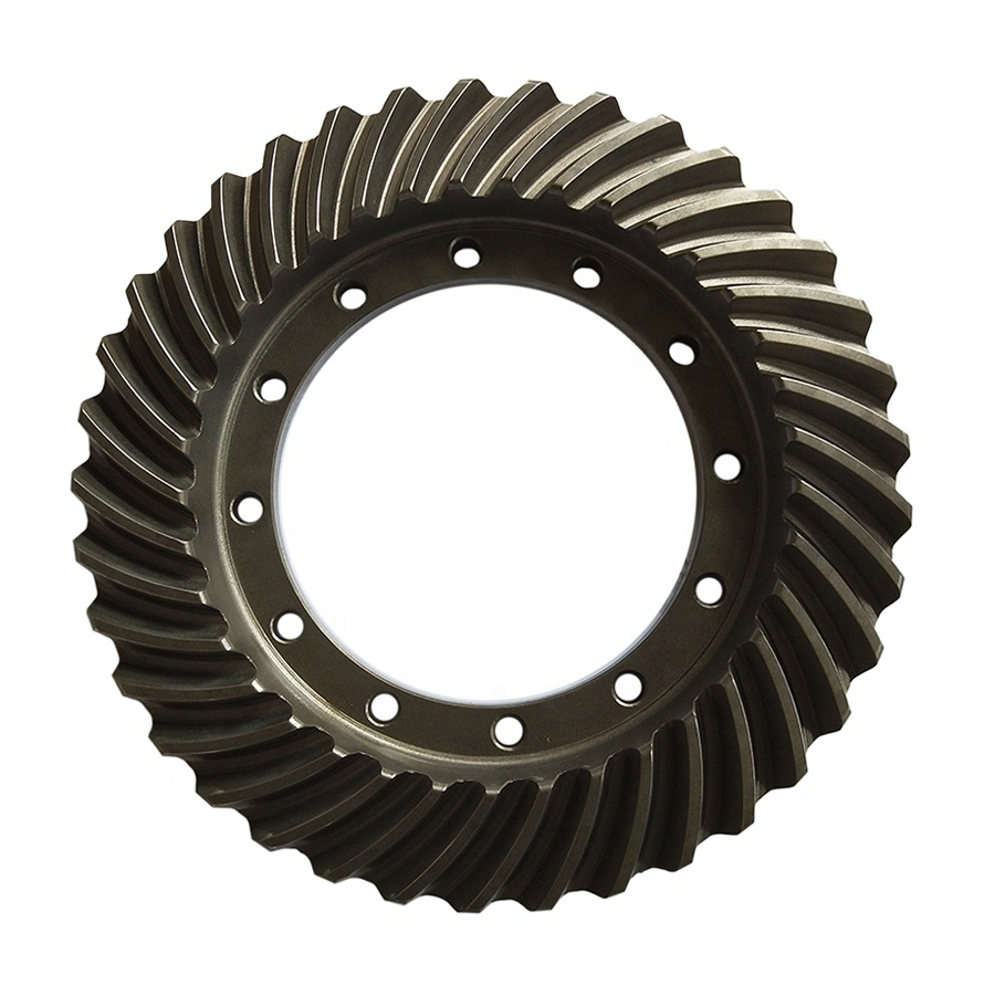 Gleason Gear Used For Tractor Parts - Buy Gleason Gear,Used For Tractor  Parts,Gleason Gear Used For Tractor Parts Product on Alibaba com
