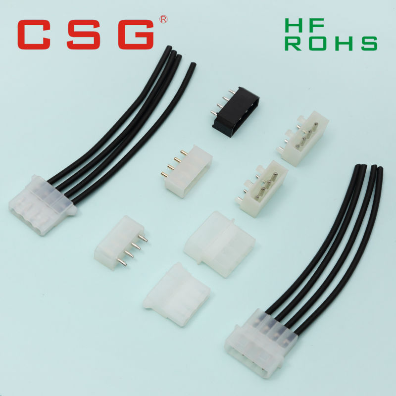 5 08mm Pitch male female wiring harness male female wiring harness connectors, male female wiring harness male to female wiring harness at arjmand.co