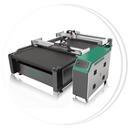 Shandong Mat-board Cutting Machine Shandong Jinan AOYOO Roll-up Mat-board Applications Cutting Machine