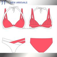 Custom Womens Quick Dry Swimwear,Waterproof Oem European Swimwear