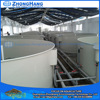 High Quality PP Aquaculture Fish Tanks