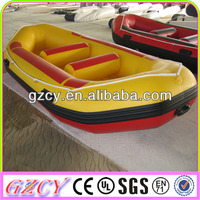 Hot Selling Inflatable Fishing Boats