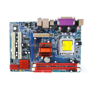 G41-DDR3-775 g41 chipset memory dual channel lga775 motherboard sata 3