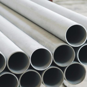 Standard schedule 10S seamless stainless steel pipes