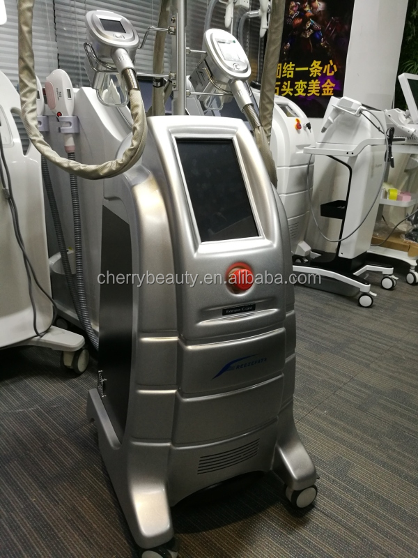 cryo lipo slimming fat freezing at home lipo freeze fat removal machine