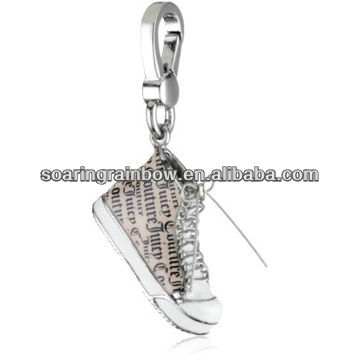 Champion charm pendentif shoes