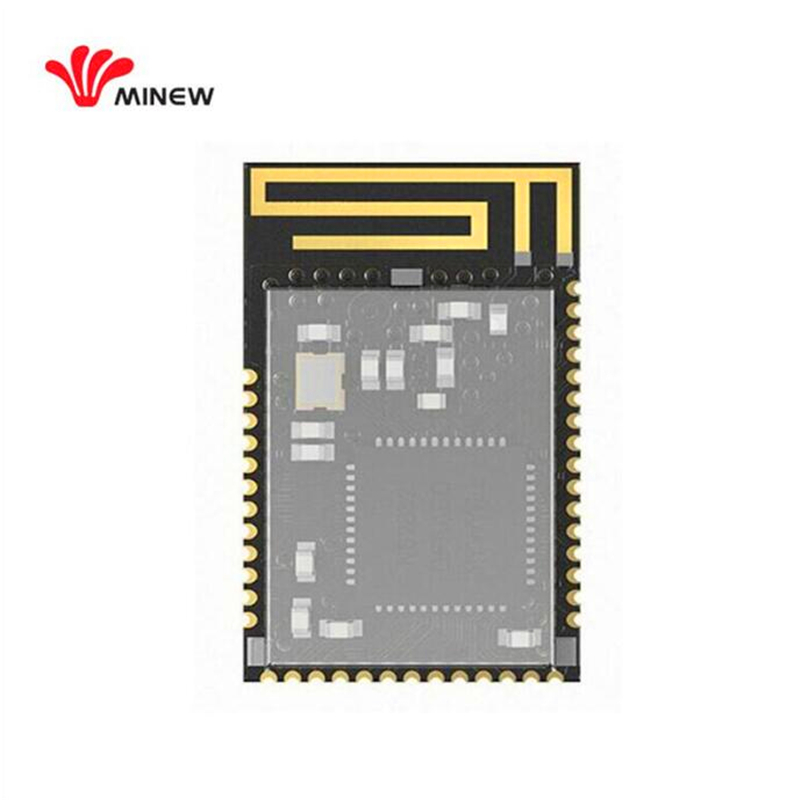 Minew MS88SF2 Low Energy Bluetooth nRF52840 Module, View BLE5 0 Bluetooth  Module, Minew Product Details from Shenzhen Minew Technologies Co , Ltd  on