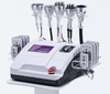 Hot Sale STM-8036J Vacuum/Cavitation/Multi-polar RF/Cooling Laser Multifunctional Slimming Machine