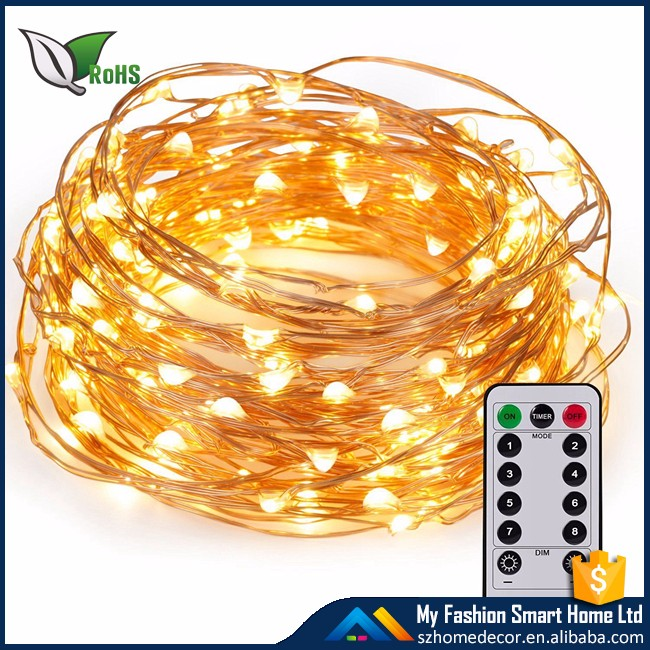2016led Decorating Lights,Mini Copper String Lights,Christmas Lighting/decorative Led Lights/led Decorative Serial Lights