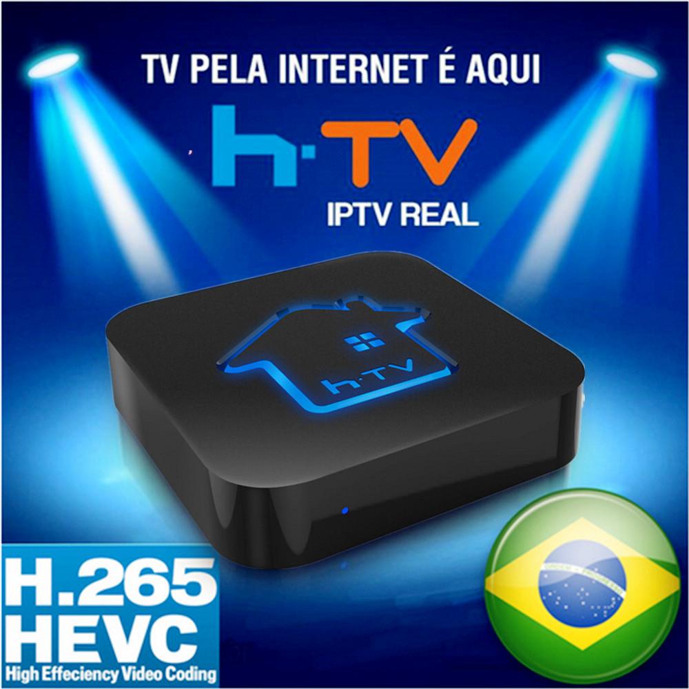 HTV CAJA CAJA HTV3 H  TV 3 Películas Brasil Portugués Brasileño TV